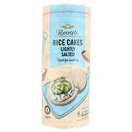 Lidl Rivercote Lightly Salted Rice Cakes 130g