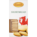 Welsh Cookie Company Shortbread 200g