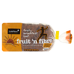 LifeFibre Co. Fruit 'n Fibre Fruity Breakfast Loaf 500g