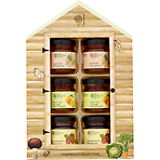 Royal Horticultural Society Preserve Selection Fine Cut Orange Marmalade