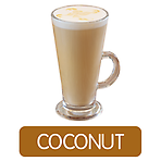 Costa Coffee Caffe Latte (Coconut Milk)