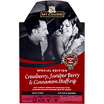 Mr Crumb Special Edition Cranberry, Juniper Berry & Cinnamon Stuffing 225g