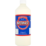 Hammonds Real Mayonnaise 1 Litre
