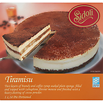 Sidoli of Shrewsbury Tiramisu 1.000kg