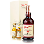 Glenfarclas Highland Single Malt Scotch Whisky 75ml