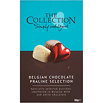 The Collection Belgian Chocolate Praline Selection 100g
