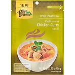 Asian Home Gourmet Spice Paste for Vietnamese Chicken Curry 50g