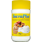 SucraPlus Granulated Low Calorie Sweetener with Sucralose 90g
