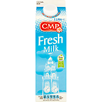 CMP Fresh Milk 1 Litre
