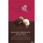 The Collection Belgian Chocolate Selection 115g