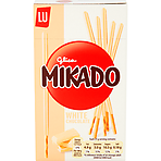 Mikado White Chocolate Biscuits 70g