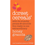 Dorset Cereals Honey Granola 500g