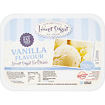 Suncream Vanilla Flavour Lower Sugar Ice Cream 2 Litres