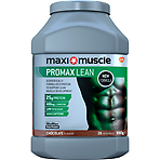 MaxiMuscle Promax Lean Chocolate Flavour 990g
