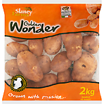 Slaney Farms Golden Wonder Potatoes 2kg