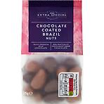Calories In Asda Extra Special Milk Dark Chocolate Brazil