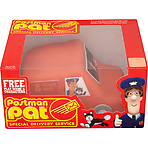 Postman Pat Special Delivery Service Celebration Cake