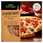 Calories In Asda Chosen By You Stuffed Crust Meat Feast