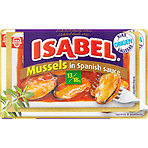 Isabel Mussels in Spanish Sauce 115g