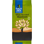 Crazy Jack Organic Whole Blanched Hazelnuts 100g