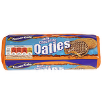 Staffordshire Oatcakes - Traditional English Hotcakes ...