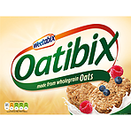 Weetabix Oatibix 24 Biscuits