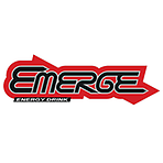 Emerge Energy Drink Original 250ml