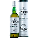 Laphroaig Islay Single Malt Quarter Cask Scotch Whisky 700ml