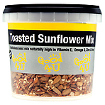 Good4U Toasted Sunflower Mix