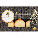 Sargents Six Luxury Mince Pies