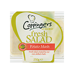 Coppingers of Galway Fresh Salad Potato Mash 250g
