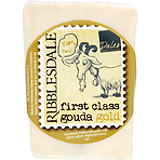 Ribblesdale Goat Gouda Gold