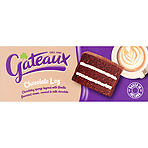 Gateaux Chocolate Log 210g