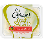 Coppingers of Galway Fresh Salad Potato Mash 400g