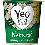 Yeo Valley Organic Natural 150g