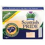 Scottish Pride Medium Twin Pack 2 x 350g