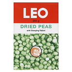 Leo Dried Peas 240g