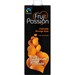 Fruit Passion Fairtrade Orange Juice 1 Litre