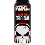 No Fear Extreme Energy Drink 485ml