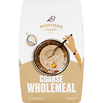 Mortons Flour Coarse Wholemeal 1.5kg