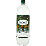 Rocwell Natural Mineral Water Sparking 2 Litres