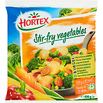 Hortex Stir-Fry Vegetables 400g
