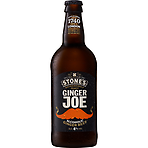 Stone's Ginger Joe Alcoholic Ginger Beer 500ml