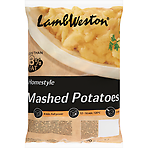 Lamb Weston Homestyle Mashed Potatoes 2500g