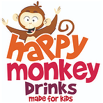 Happy Monkey Chocolate Milkshake 200ml