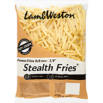 Lamb Weston Stealth Fries Pommes Frites 2500g