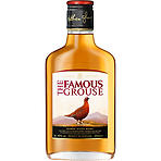 The Famous Grouse Finest Blended Scotch Whisky 200ml