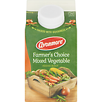 Avonmore Farmer's Choice Mixed Vegetable Soup 400g
