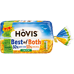 Hovis Best of Both Thick Loaf Bag 750g