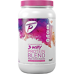 Maxi Nutrition Gen P 3 Way Protein Blend Strawberry Punch 600g
